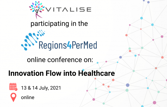 vitalise-regions4permed-conference